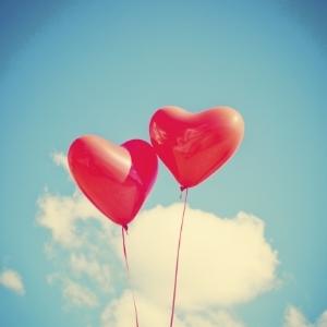 Amor Corazones