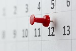 7 claves para elaborar un calendario para tu blog