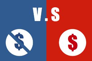 Tráfico orgánico vs. tráfico pagado ¿Qué me conviene más? [INFOGRAFÍA]