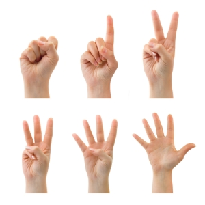 five-steps