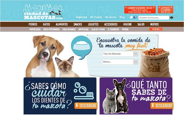 ciudaddemascotas.com