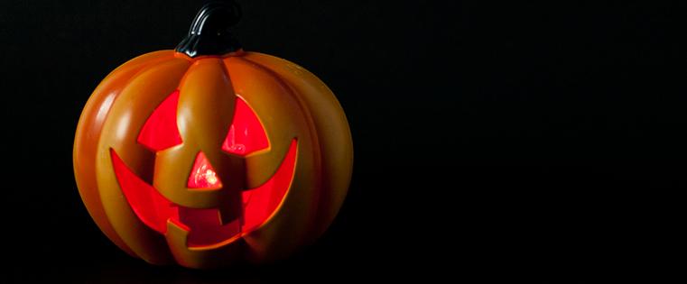 Cómo crear un tablero de Pinterest para Halloween