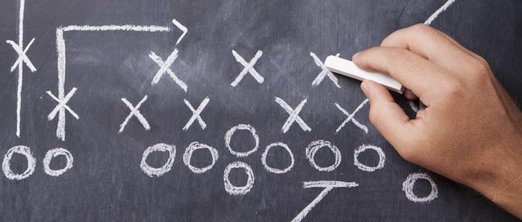 Crea una estrategia efectiva para tu blog[Guía paso a paso]