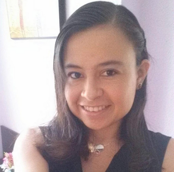 Madeleyne Pérez