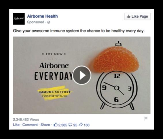 10 anuncios en Facebook Ads que funcionan