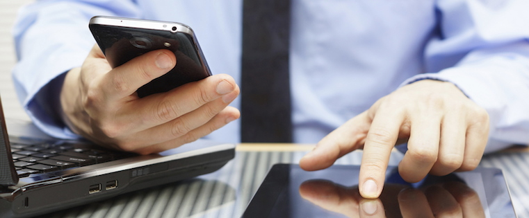 ¿Teléfono o email? 3 Consejos para determinar cuándo usar cada uno en tu proceso de ventas