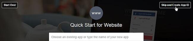 Ideario Markeitng Facebook desarrolladores