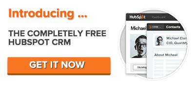 Obtén HubSpot CRM