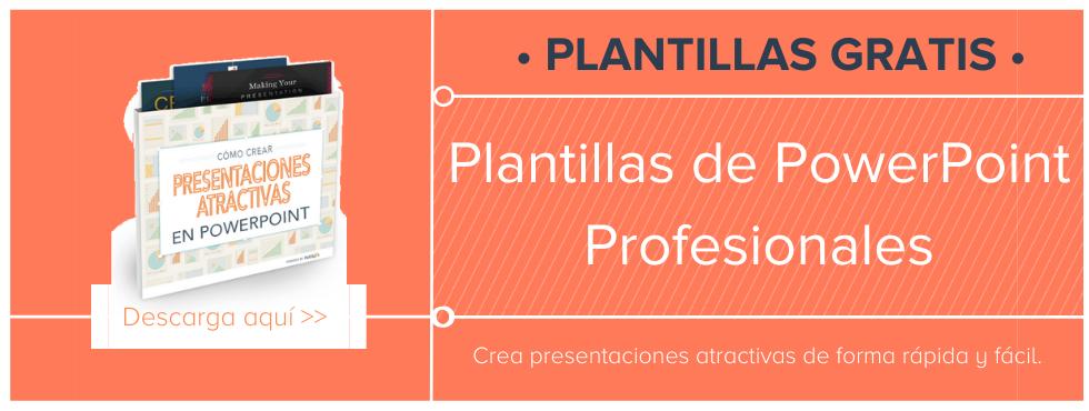Las 20 Plantillas De Powerpoint Más Creativas Y Gratis