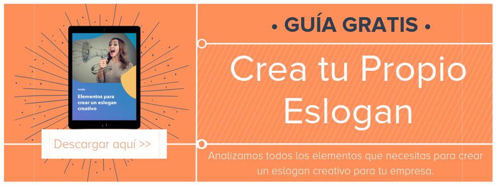 Los 25 Eslóganes Más Creativos Y Las Características Que