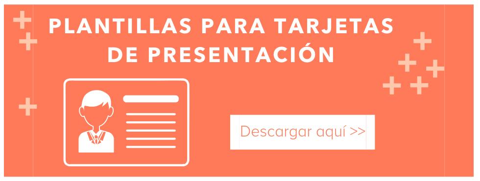 Cómo Crear Tarjetas De Presentación Profesionales