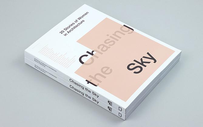 Ejemplo de alineación en diseño gráfico