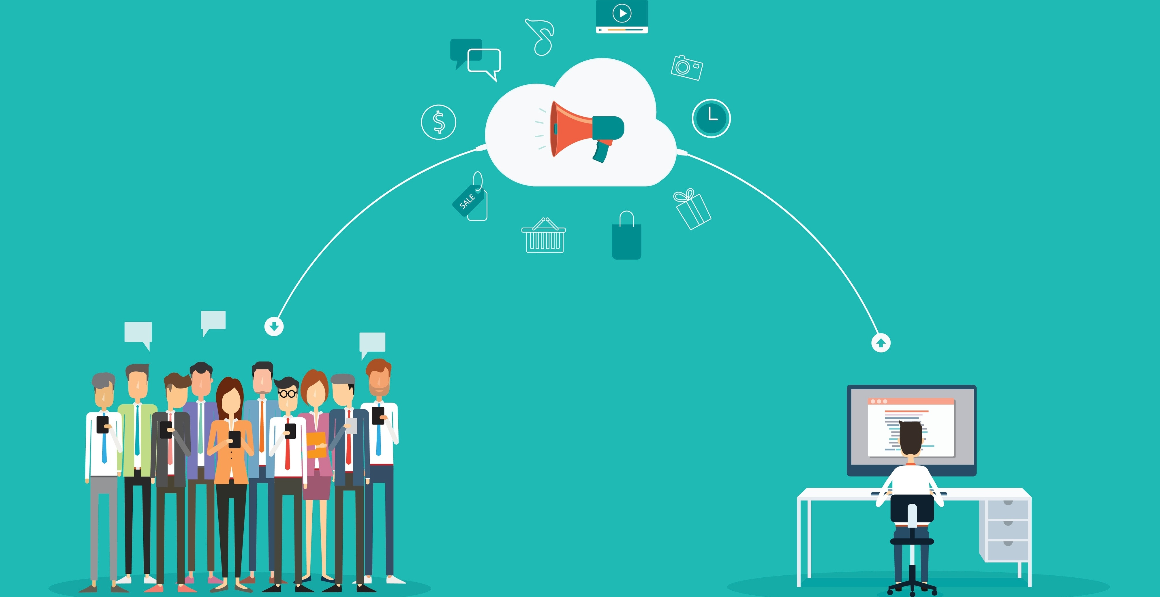 estrategia marketing facebook