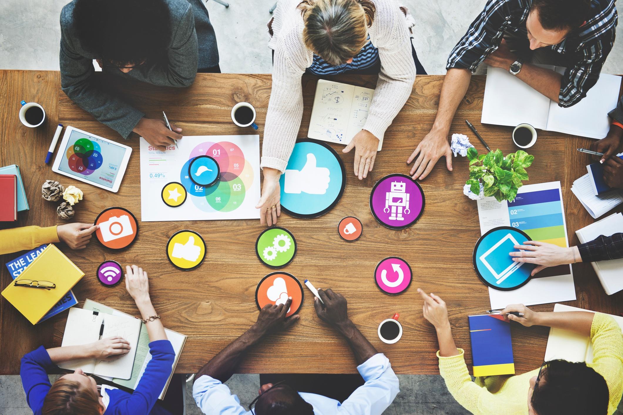 agencia digital marketing inbound