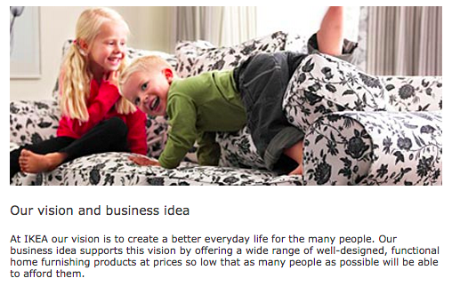 Estrategia branding IKEA