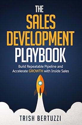 Regalo para comerciales: libro sobre ventas