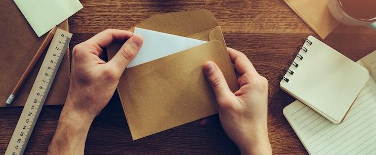 correos electrónicos apertura
