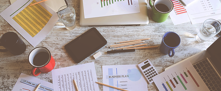 como hacer un business plan