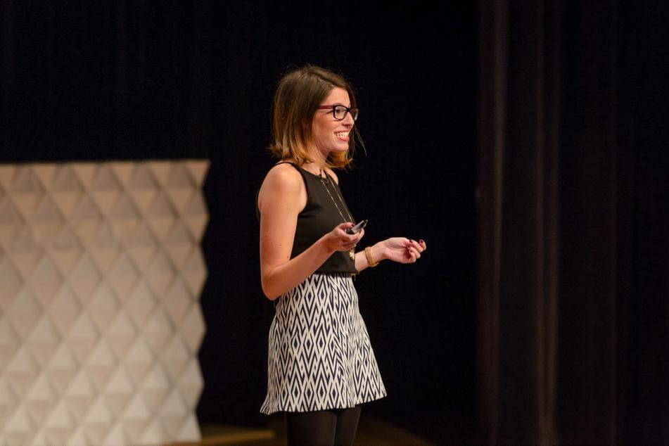 TEDx Michelle
