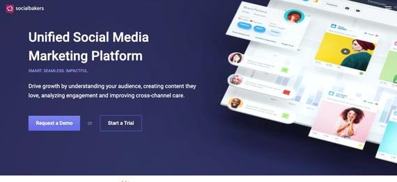 Atención al cliente en redes sociales- Socialbakers