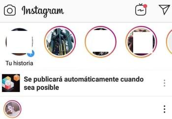 Cómo usar los filtros de Instagram sin publicar