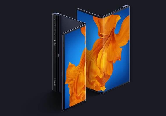 Ejemplo de la internacionalización empresarial- Huawei