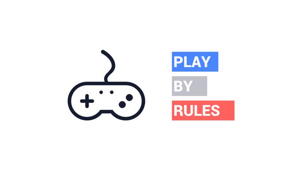 Ejemplo de la regla de tres para hacer exposiciones creativas