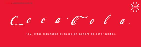 Ejemplo retención de clientes  - Coca Cola