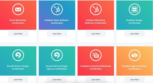 Estrategia de retención de clientes con HubSpot Academy