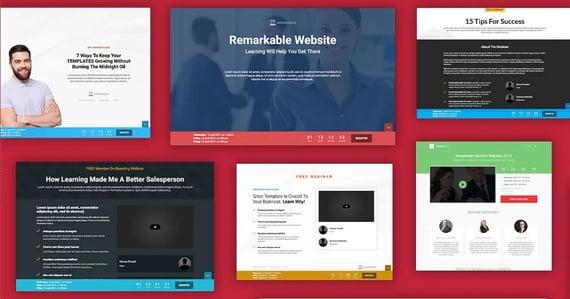 EverWebinar, plataforma de venta de infoproductos