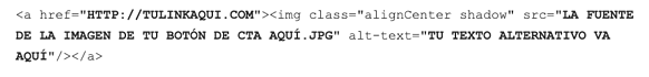 HTML correos