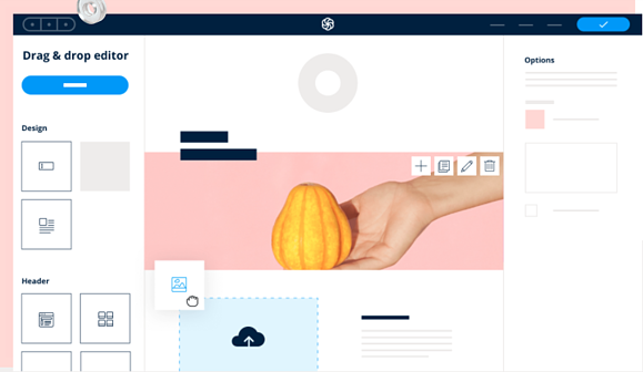 Herramientas para email marketing gratis- SendInBlue