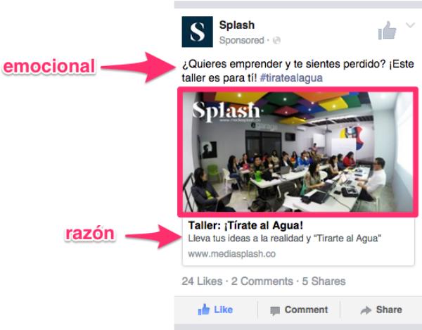 copy facebook