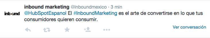 definicion inbound marketing de inbound mexico