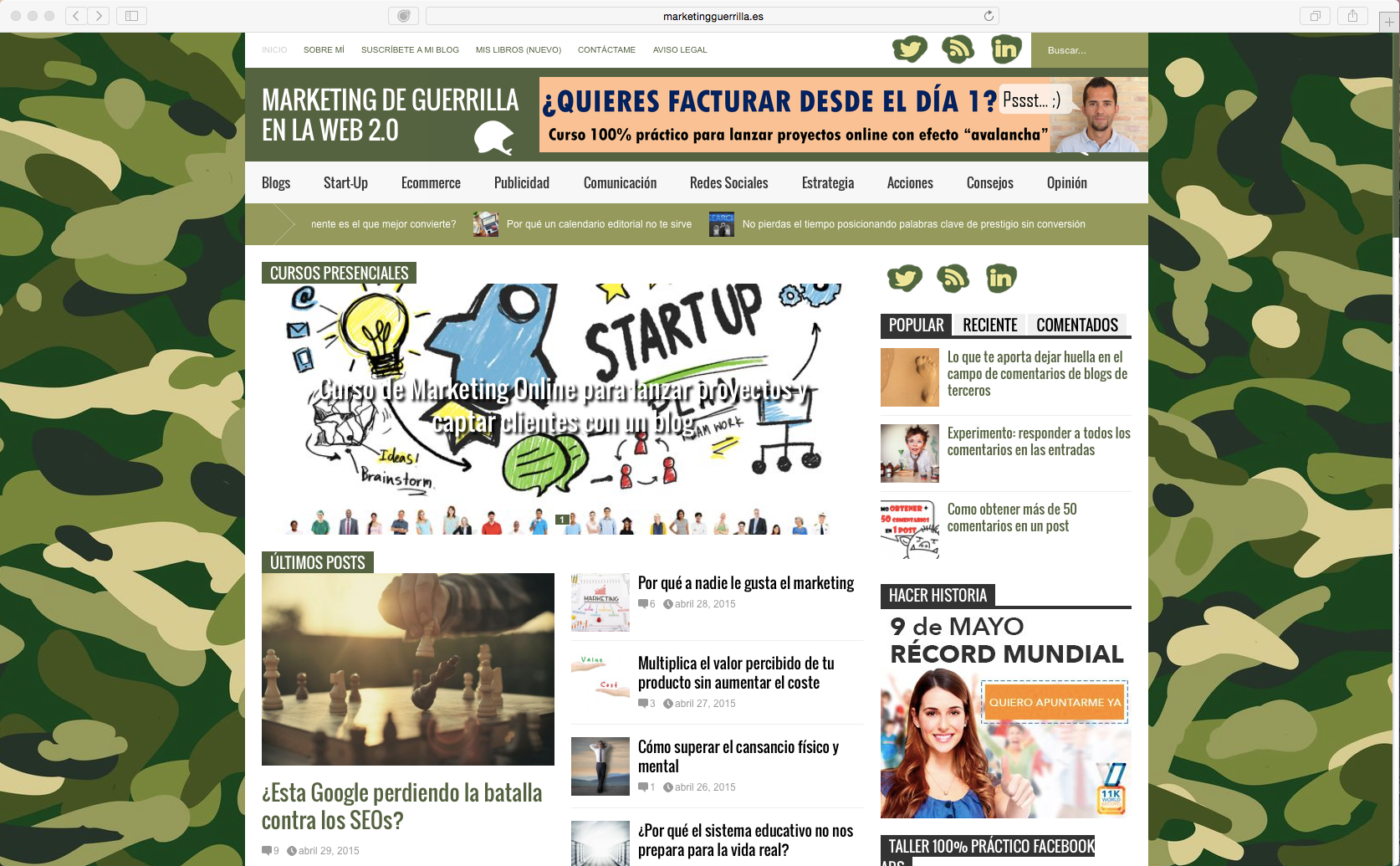 Marketing-Guerrila-Blog