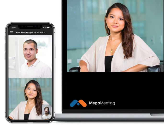 MegaMeeting, herramienta de comunicación para ventas