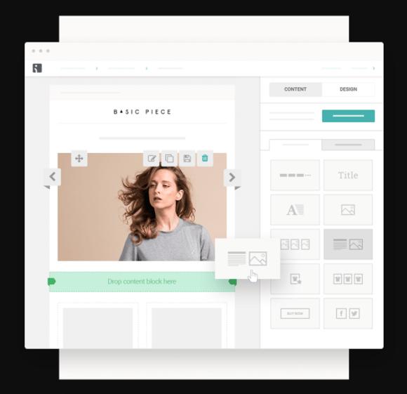 Mejores herramientas de email marketing- Omnisend