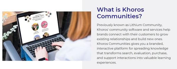 Mejores herramientas para monitorear redes sociales- Khoros Communities