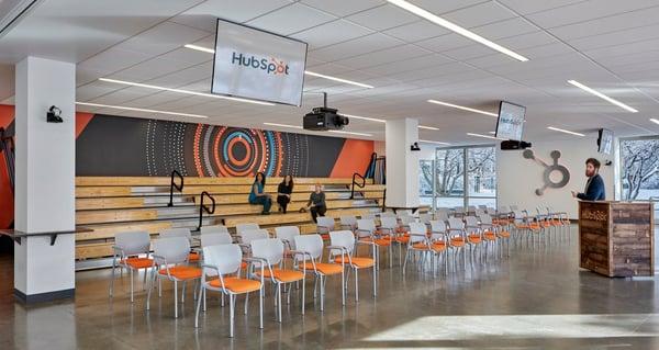 Oficinas creativas de HubSpot-3