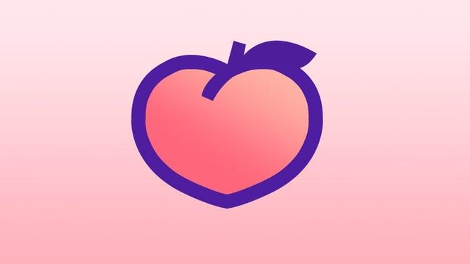 halloween costume peach office