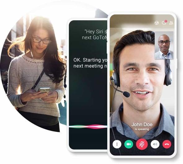 Programas para videoconferencias- GoToMeeting