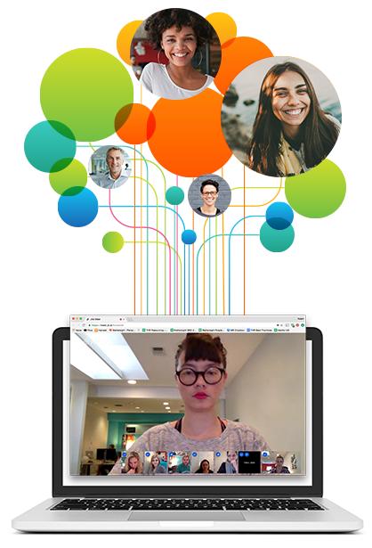 Programas para videoconferencias- Jitsi