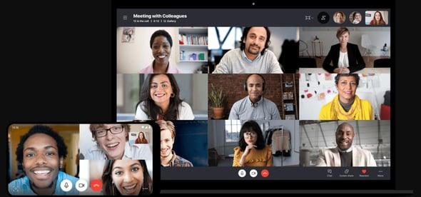 Programas para videoconferencias- Skype