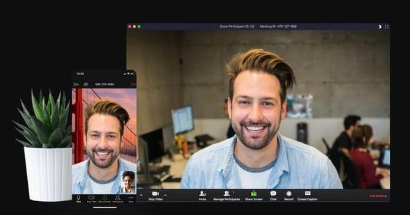 Programas para videoconferencias- Zoom