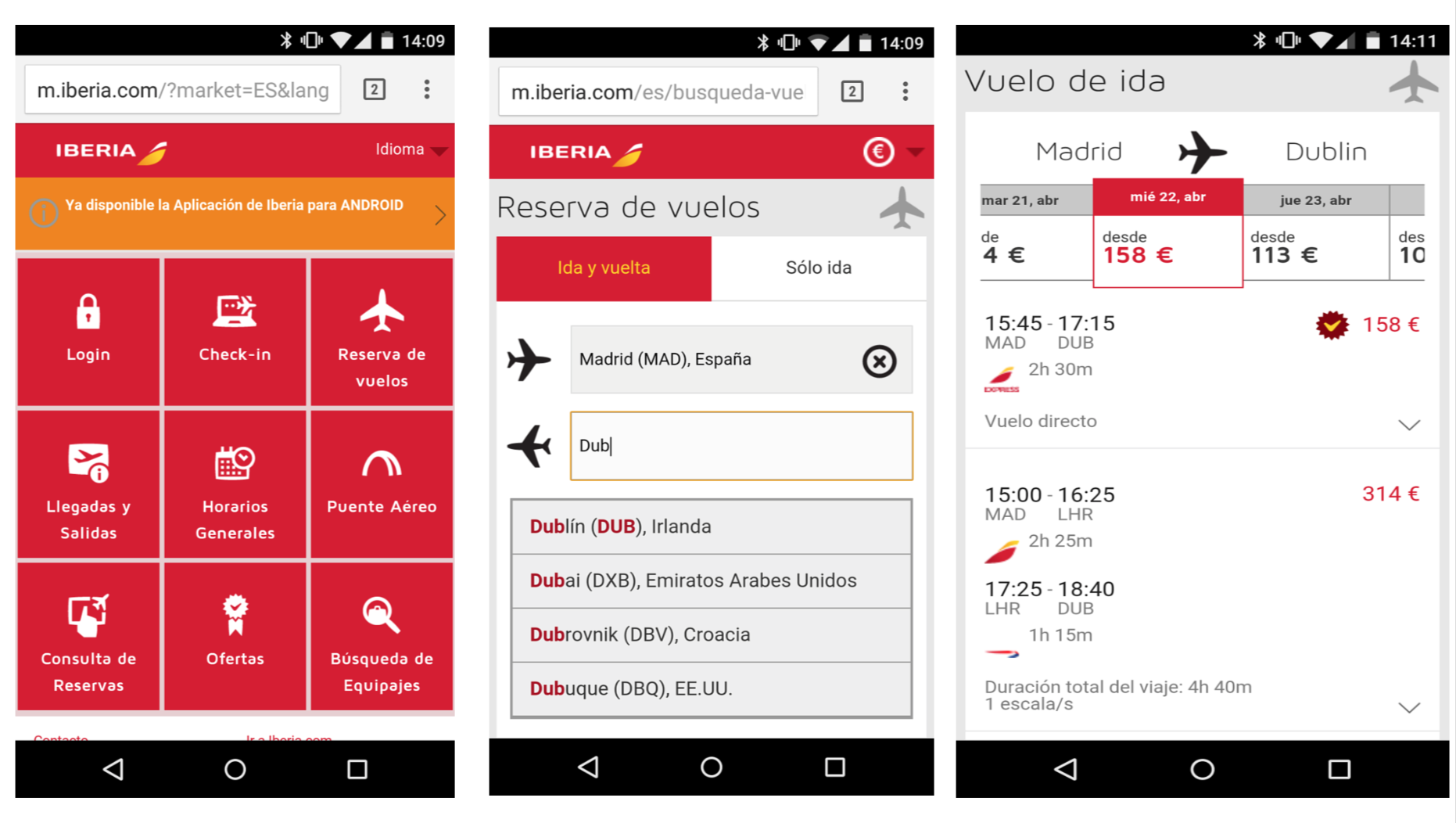 Iberia-Movil