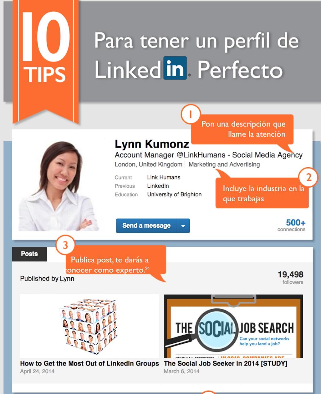 como usar linkedin para tu empresa