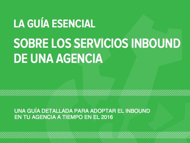 Guia sobre los servicios Inbound de una agencia