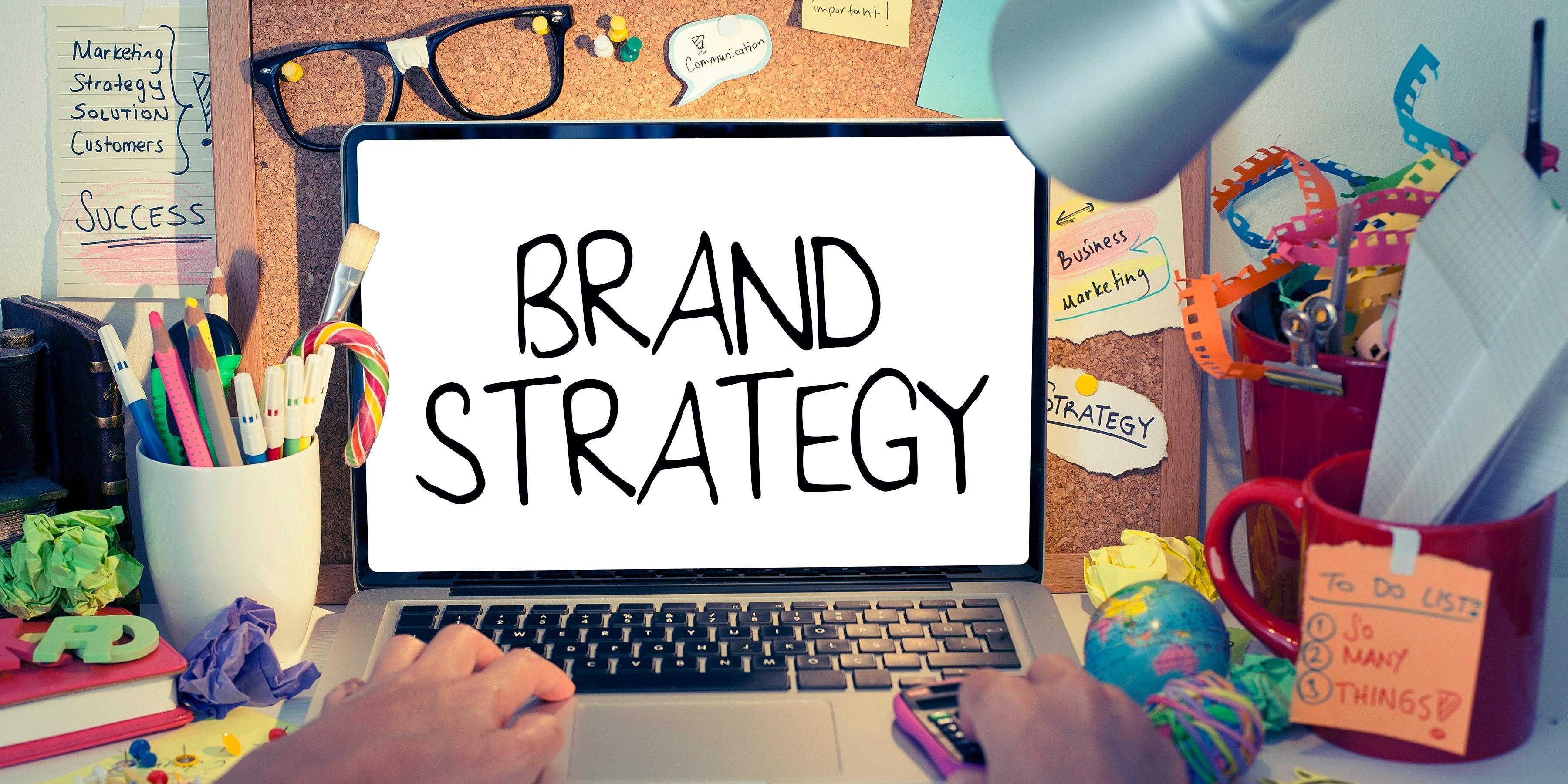 estrategia marca agencia