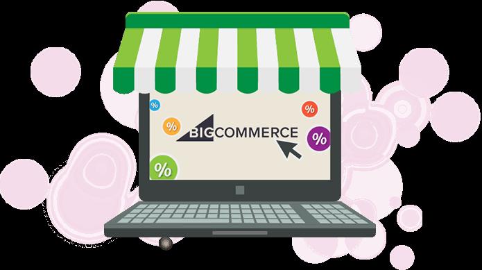 Tienda Online BigCommerce