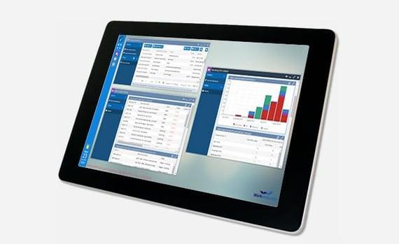 Workbooks, plataforma de ventas